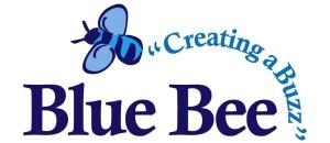 Blue Bee logo