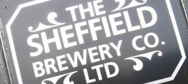 Sheffield Brewery Company logo