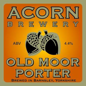 Acorn Old Moor Porter