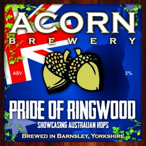 Acorn Ringwood