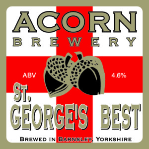 Acorn St George