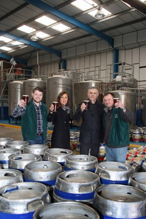 KF Stancill Brewery Mar 14