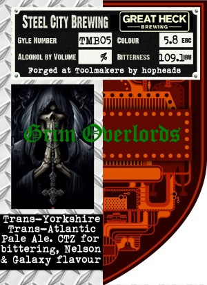 TMB05 Grim Overlords