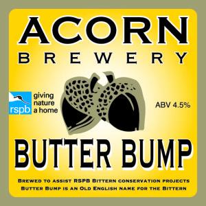 Butter Bump