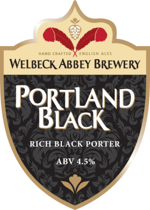 portland black