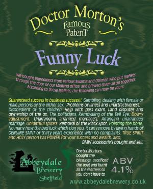 Funny Luckv1
