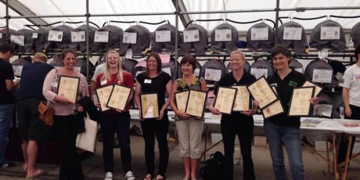 derby beer fest awards