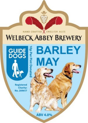 welbeck barley may