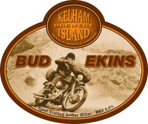 Bud Ekins