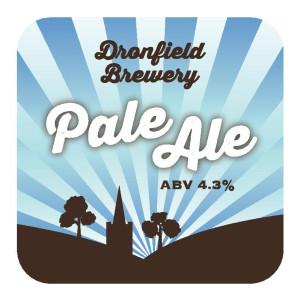 Dronfield Pale Ale pump clip-page-001