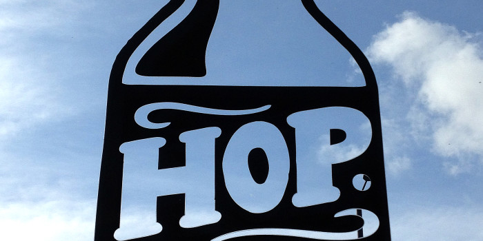 HopHideout