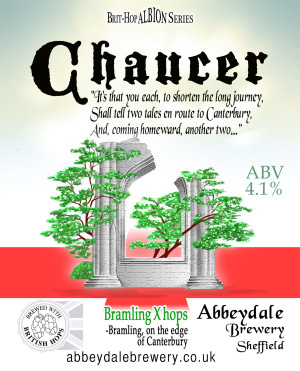 Abbeydale Chaucer