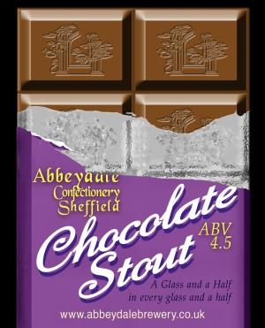 Abbeydale Choc Stout
