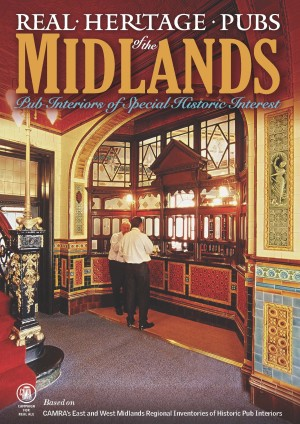 Midlands RHP 2015 cover