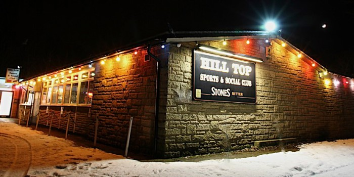 hill top club external