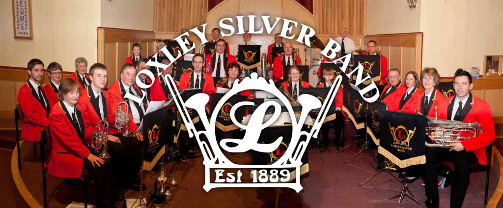 loxley-silver-band