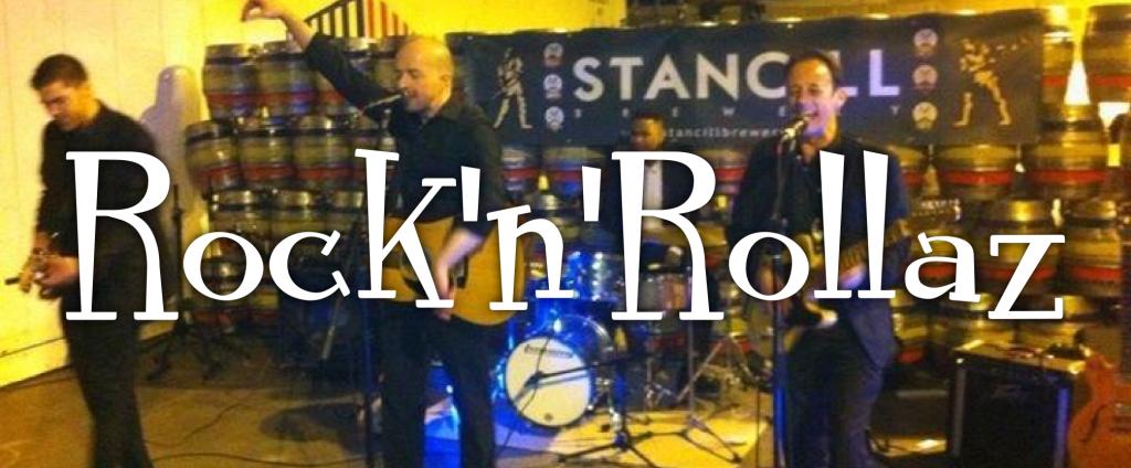 rock-n-rollaz