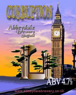 Abbeydale Corruption