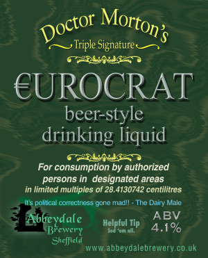 Abbeydale Eurocrat