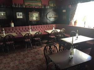old hall lounge