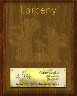 AbbedaleLarceny