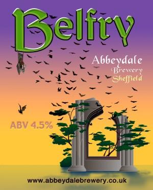 AbbeydaleBelfry
