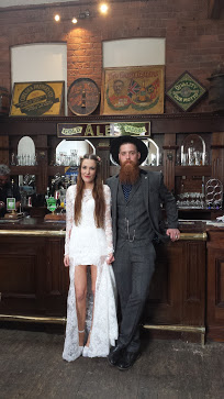 Tom and Lauren