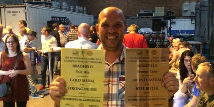 Beer of Yorkshire Awards