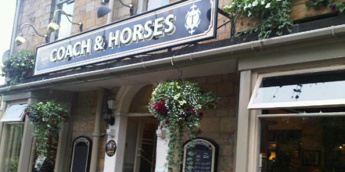 Coach & Horses Dronfield