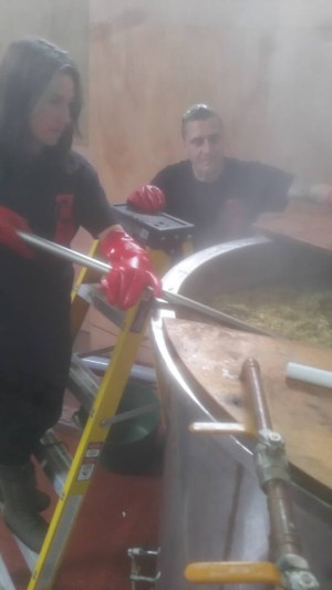 Exit 33 Charity Brew Day