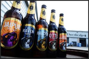 Great Taste Award Winning Beers