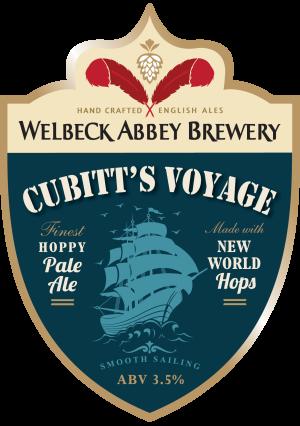 Cubitts Voyage
