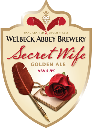 Secret Wife