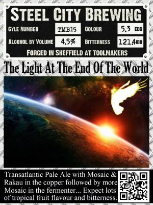 TMB15 Light v2