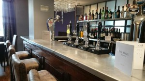 Angel spinkhill bar