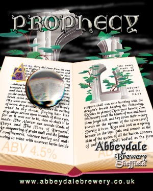 prophecy smaller