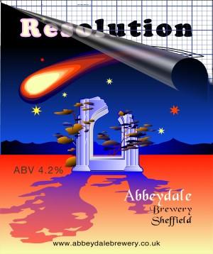 ABBEYDALE RESOLUTION