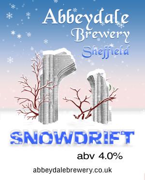 ABBEYDALE SNOWDRIFT