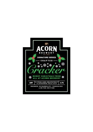 Acorn-Cracker