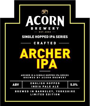 Archer Ale
