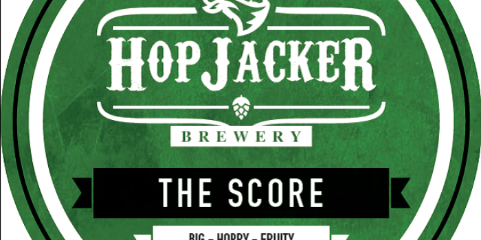 Hop Jacker Score