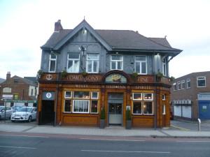 Ship Inn Shalesmoor