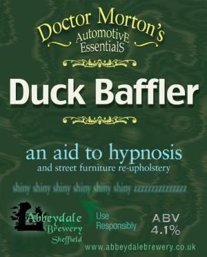 duck baffler 16
