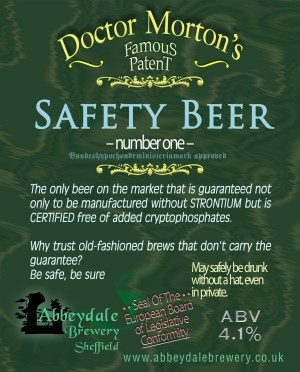 safety beer 16