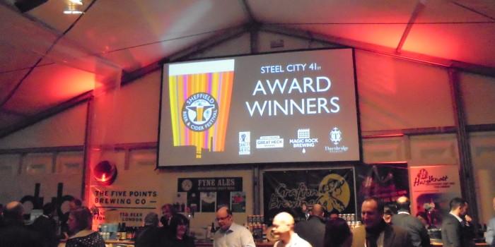 BeerX Exhibition