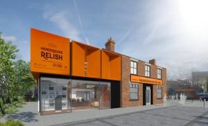Hendersons Relish pub University of Sheffield