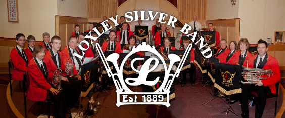 Loxeley Silver Band