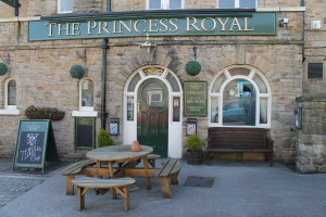 Princess Royal, Crookes, Sheffield