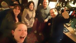 derbyshire trip 1 Moon Inn