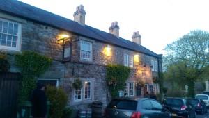 derbyshire trip 3 Packhorse Inn